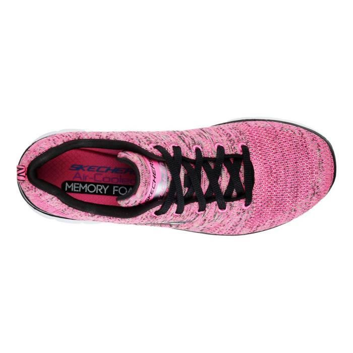 SKECHERS Baskets Flex Appeal 2.0 High Energy Chaussures Femme