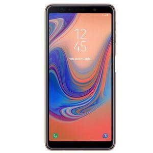 SMARTPHONE Samsung Galaxy A7 Or