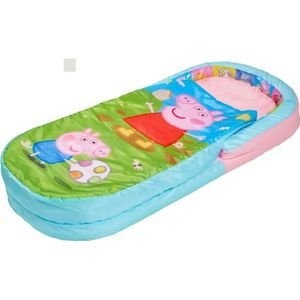 lit gonflable airbed peppa pig mon tout premier readybed lit dappoin - Lit D Appoint Enfant