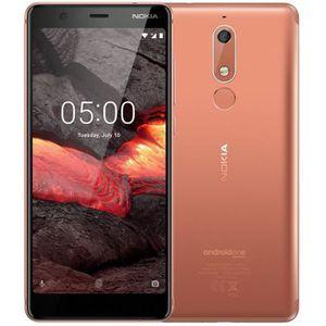 SMARTPHONE Nokia 5.1 Cuivre