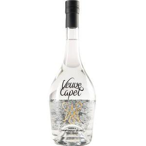 VODKA Veuve Capet - Chardonnay - Vodka Premium de France