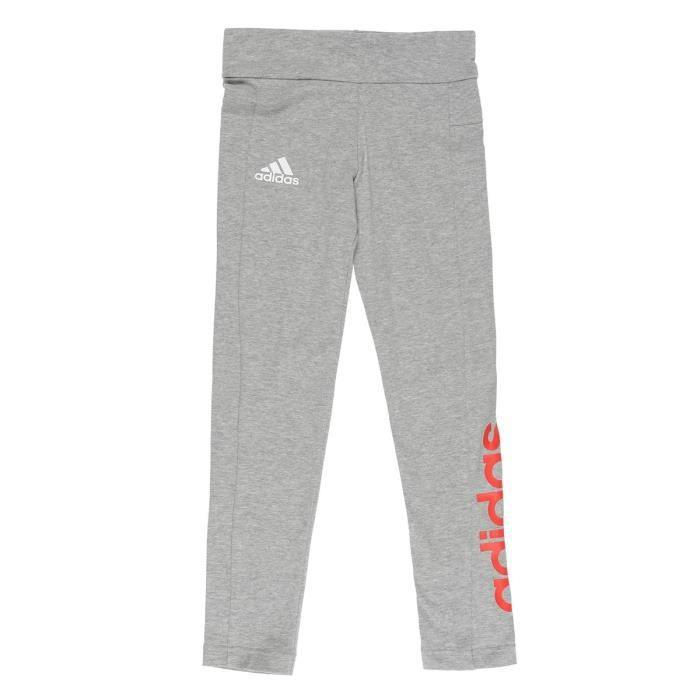 Legging adidas fille - Achat   Vente pas cher f0fb08355799