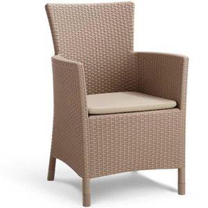 Lot 6 chaise de jardin - Achat / Vente pas cher