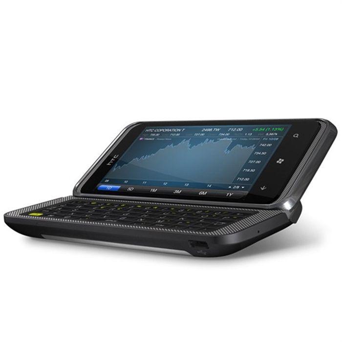 SMARTPHONE HTC 7 PRO