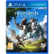 JEU PS4 Horizon : Zero Dawn Jeu PS4