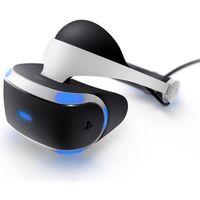PlayStation VR - Casque de réalité virtuelle PS4