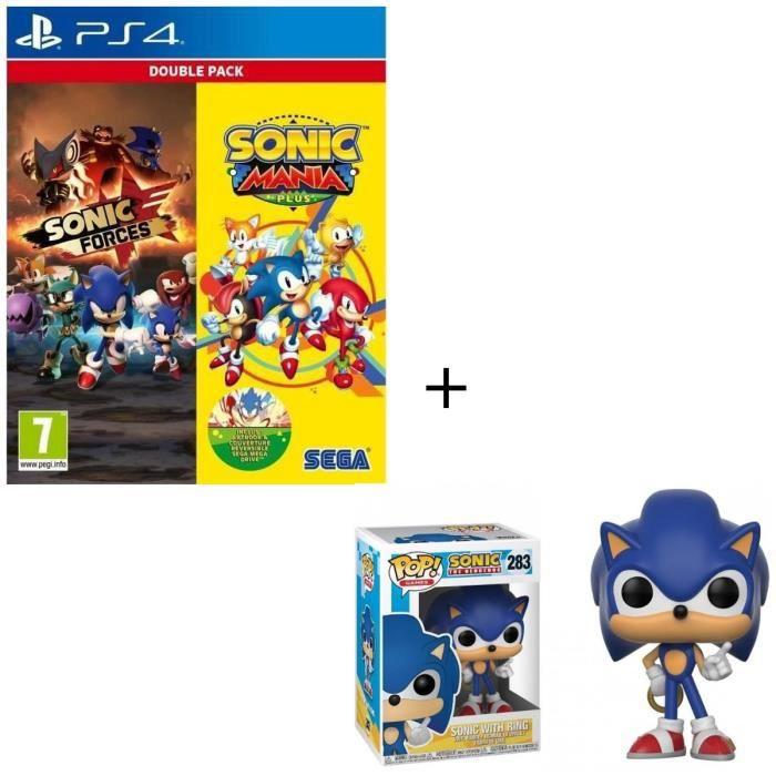 Sonic ps4 - Achat / Vente pas cher