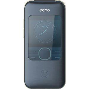 Téléphone portable ECHO CLAP S BLEU