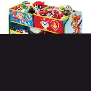 bac rangement jouets achat vente jeux et jouets pas chers. Black Bedroom Furniture Sets. Home Design Ideas