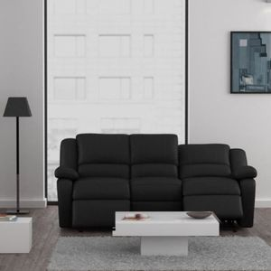 comment nettoyer un canap en cuir blanc cdiscount. Black Bedroom Furniture Sets. Home Design Ideas