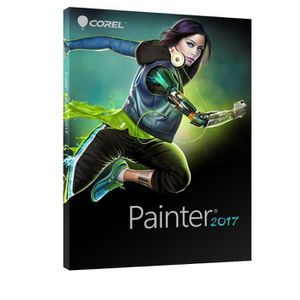 MULTIMÉDIA Painter 2017 ML Upgrade (Mise à niveau)