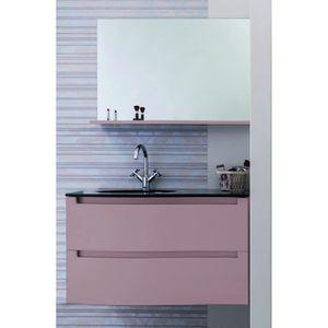 Ensemble meuble salle de bain Romantique - Achat / Vente Ensemble ...