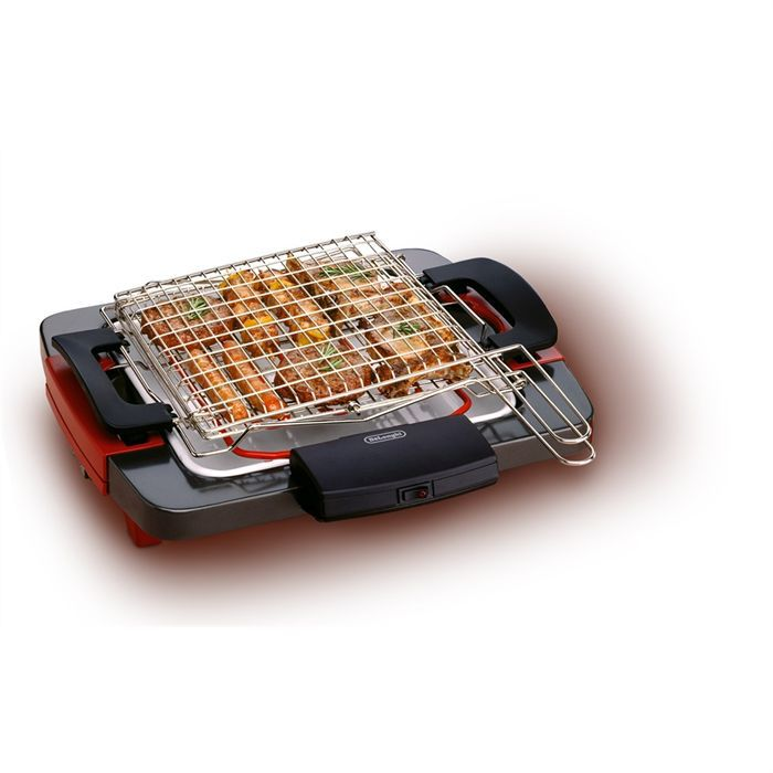 barbecue electrique grille reversible