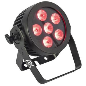 LAMPE ET SPOT DE SCÈNE AFX PROPAR6-HEX Projecteur professionnel à LED hau