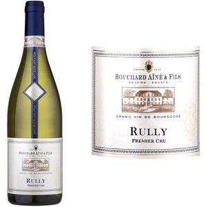 VIN BLANC Rully Premier Cru Bouchard Aîné et Fils 2007 - ...