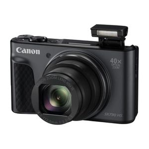 APPAREIL PHOTO COMPACT Canon PowerShot SX730 HS - Appareil photo numériqu