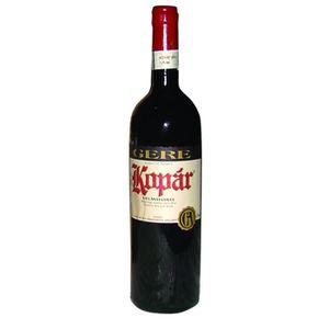 VIN ROUGE Gere Kopar Villany - Vin rouge de Hongrie
