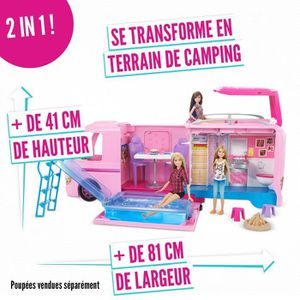 jouets barbie achat vente jeux et jouets barbie pas cher soldes d s le 10 janvier cdiscount. Black Bedroom Furniture Sets. Home Design Ideas