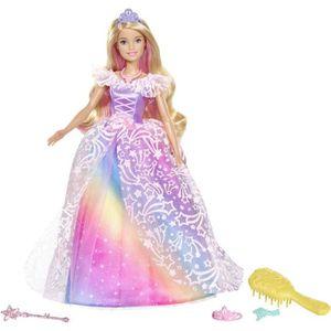 POUPÉE BARBIE - Princesse de Rêves