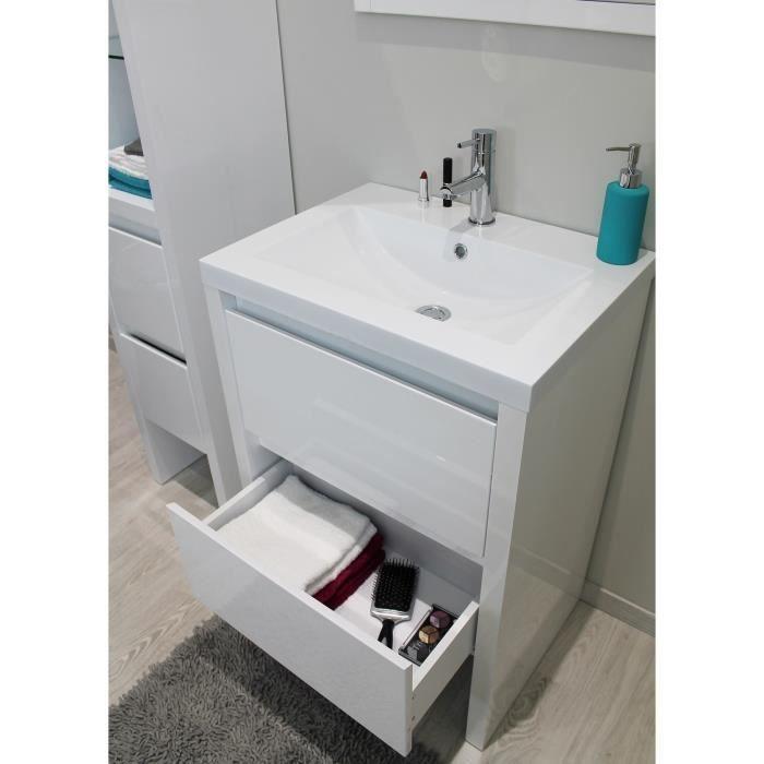 Meuble sous vasque 120 cm pas cher latest meuble salle de for Meuble double vasque 120 cm pas cher
