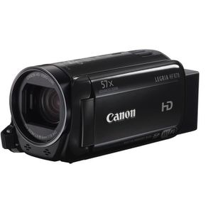 CAMÉSCOPE NUMÉRIQUE CANON LEGRIA HF R78 Caméscope numérique Full HD -