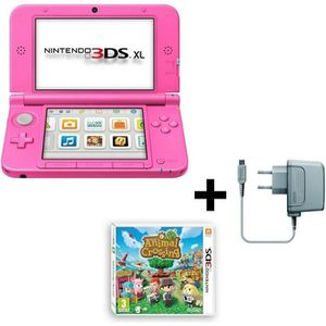 2ds animal crossing - Achat / Vente pas cher