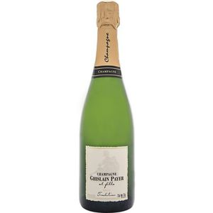 CHAMPAGNE GHISLAIN PAYER & FILLE Champagne - Brut - 75 cl