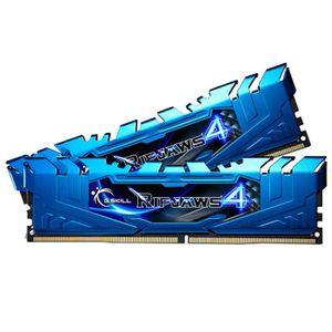 MÉMOIRE RAM G.Skill Mémoire PC RipJaws 4 - DDR4 - Kit 16Go (2x