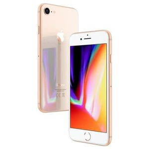 SMARTPHONE APPLE iPhone 8 256Go Or