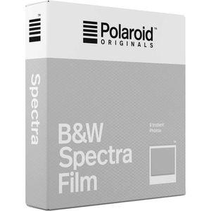 PAPIER PHOTO INSTANTANE POLAROID ORIGINALS Films instantanés noir et blanc