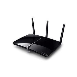 MODEM - ROUTEUR TPLINK Modem routeur WIFI Dualband AC1200 ARCHERD5