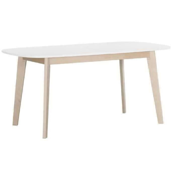 Table manger bois massif achat vente table manger for Table a manger salon