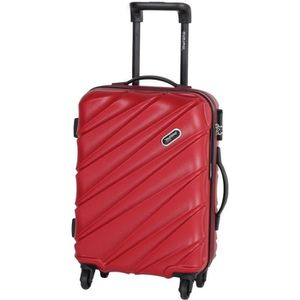 VALISE - BAGAGE MURANO Valise Cabine Low Cost 4 roues 48 cm