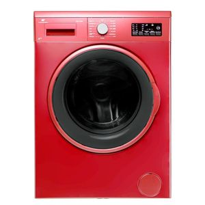 LAVE-LINGE CONTINENTAL EDISON CELL714RED - Lave linge frontal