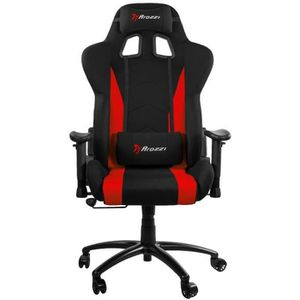 SIÈGE GAMING AROZZI Fauteuil Gaming Inizio - Rouge