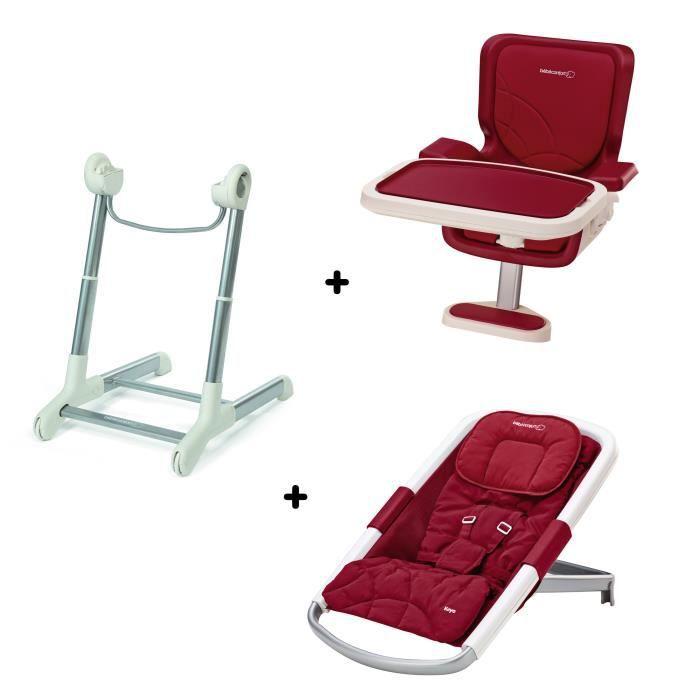Bebe Confort Concept Keyo Support Transat Assise De Chaise Fancy
