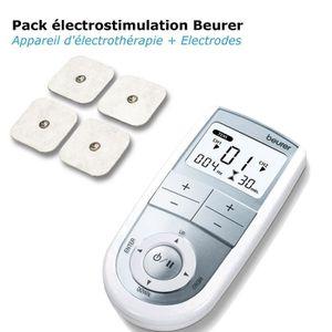 appareil de massage electrode achat vente pas cher cdiscount. Black Bedroom Furniture Sets. Home Design Ideas