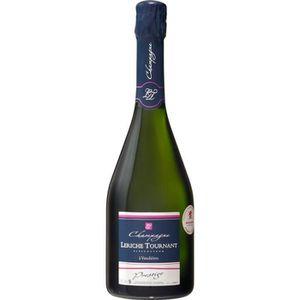 CHAMPAGNE LERICHE TOURNANT Prestige Champagne - Brut - 75 cl