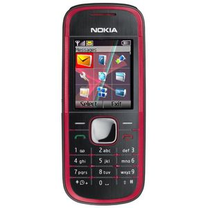 Téléphone portable NOKIA 5030 Xpress radio