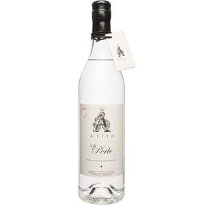 RHUM La Perle - A 1710 - Rhum Blanc - 54,5% Vol. - 50 c