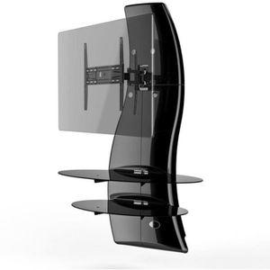 MEUBLE HIFI INTÉGRÉE MELICONI GHOST DESIGN 2000 ROTATION Meuble TV supp