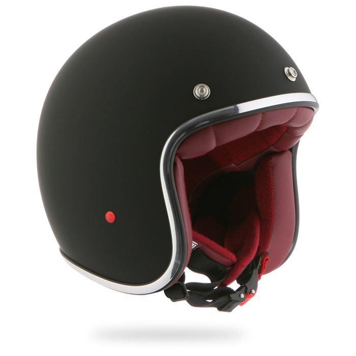 stormer casque jet pearl noir mat achat vente casque moto scooter stormer casque jet pearl. Black Bedroom Furniture Sets. Home Design Ideas