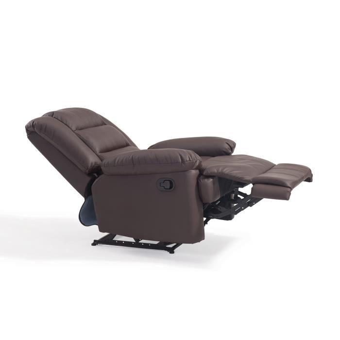 fauteuil massant de relaxation achat vente pas cher. Black Bedroom Furniture Sets. Home Design Ideas