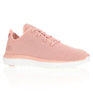 Rose 2 SKECHERS Appeal Flex 0 Estates Femme Baskets Az10Pzwq