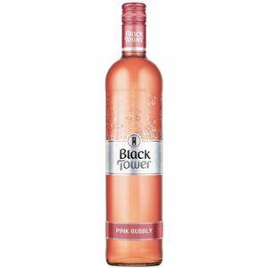 VIN ROUGE Black Tower -  Vin rosé  d'Allemagne