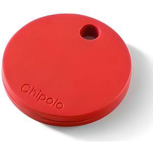 TRACAGE GPS Chipolo Tracker d'objets - porte-clés connecté Rou