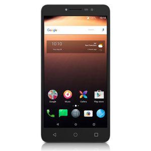 SMARTPHONE Alcatel A3 XL Gris Sidéral