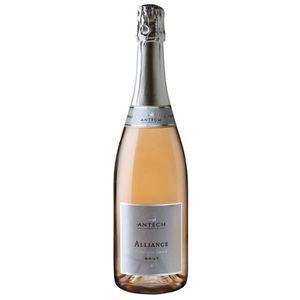 PÉTILLANT & MOUSSEUX Antech Alliance Rosé Brut