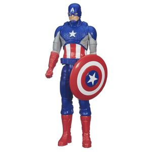 avengers figurine captain america 30cm achat vente figurine personnage cdiscount. Black Bedroom Furniture Sets. Home Design Ideas