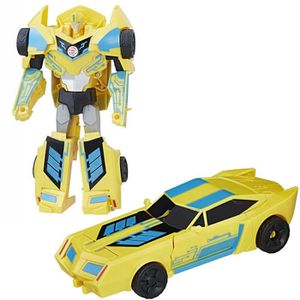 FIGURINE - PERSONNAGE TRANSFORMERS Robots in Disguise - Hyperchange Powe